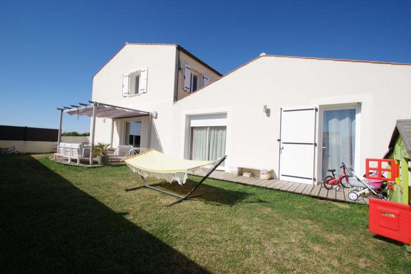 Revenda casa Thaire 379600€ - Fotografia 1