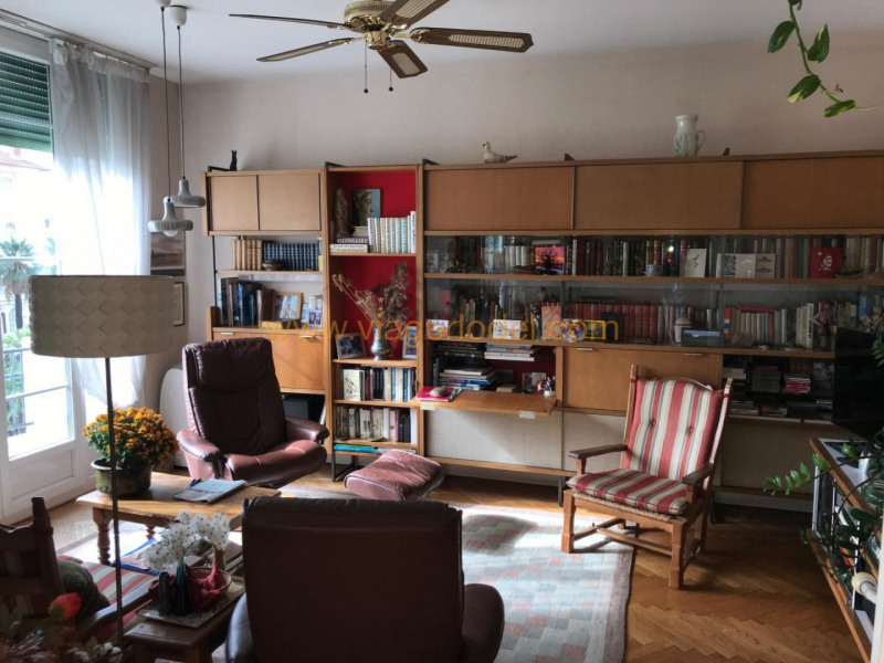 Viager appartement Nice 465000€ - Photo 2