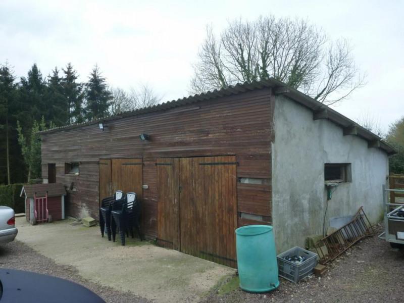 Vente maison / villa Lisieux 178500€ - Photo 15