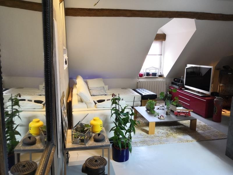 Revenda apartamento Marly le roi 270000€ - Fotografia 2