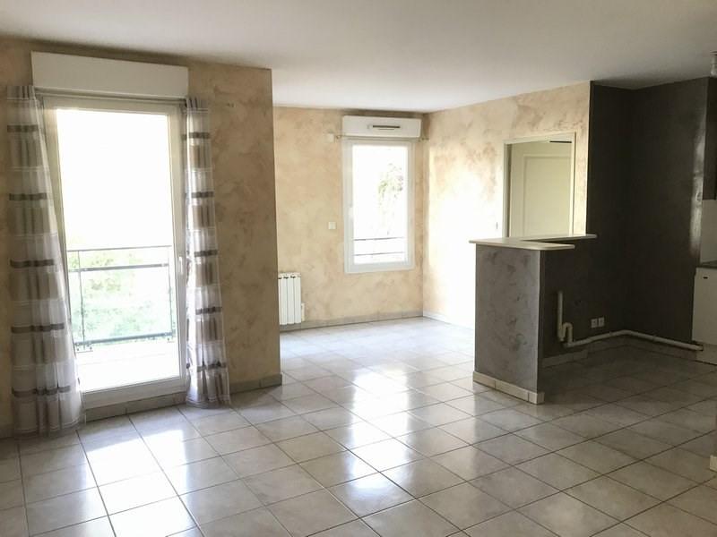 Venta  apartamento Tassin la demi lune 195000€ - Fotografía 2