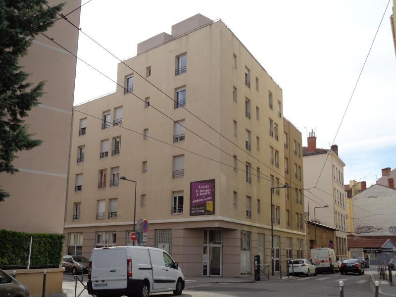 Location appartement Villeurbanne 459€ CC - Photo 5