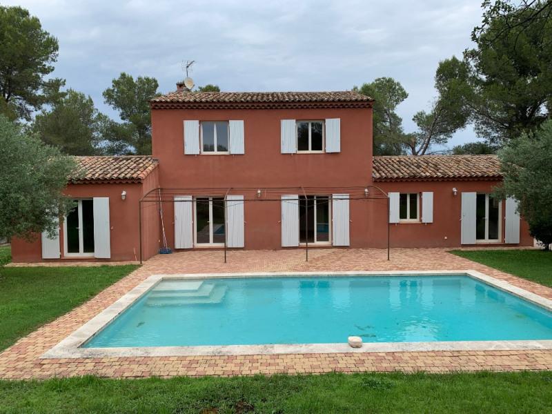 Deluxe sale house / villa Eguilles 780000€ - Picture 2