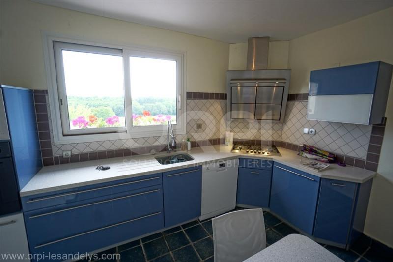 Sale house / villa Les andelys 179000€ - Picture 6