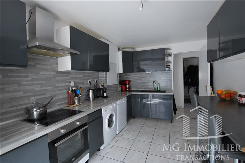 Vente maison / villa Montfermeil 285000€ - Photo 3