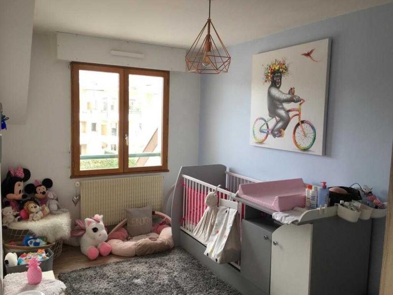 Vente appartement Epagny metz tessy 346000€ - Photo 6