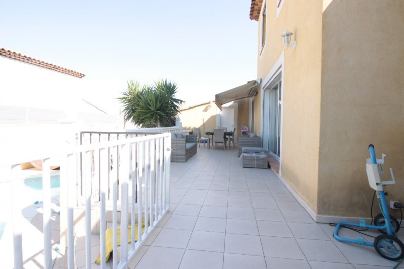 Vente maison / villa Marseille 345 000€ - Photo 10