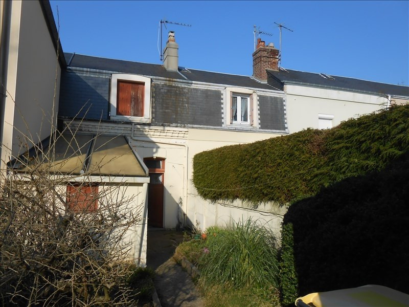 Sale house / villa Le havre 88 000€ - Picture 1
