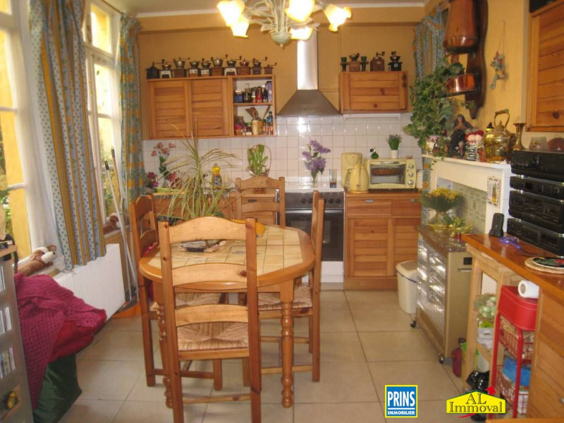 Vente maison / villa Saint omer 158 500€ - Photo 4