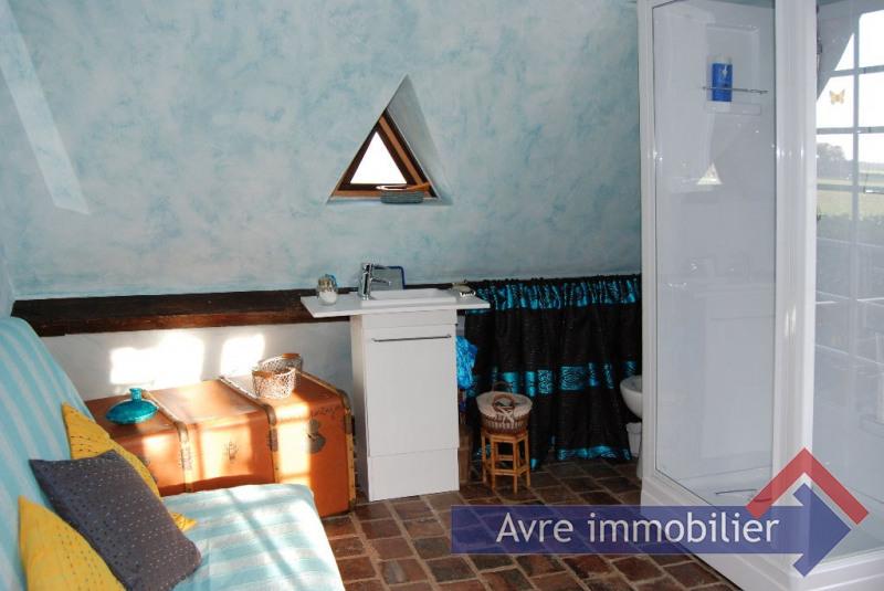 Vente maison / villa Verneuil d'avre et d'iton 211000€ - Photo 11