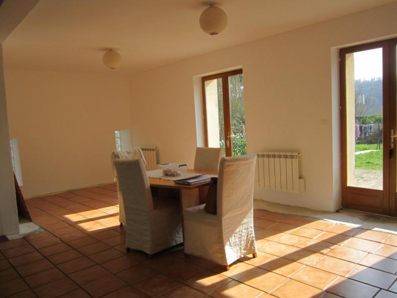 Vente maison / villa St cyr sur morin 268000€ - Photo 4