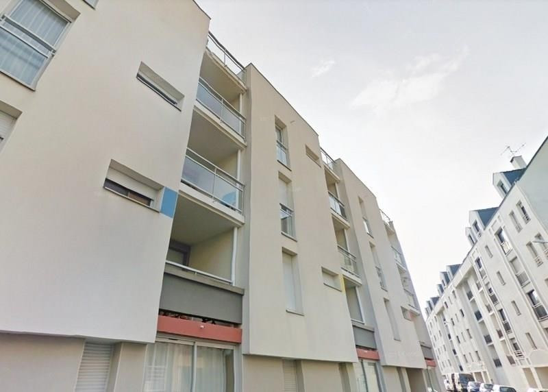 Vente appartement Nantes 170 700€ - Photo 5
