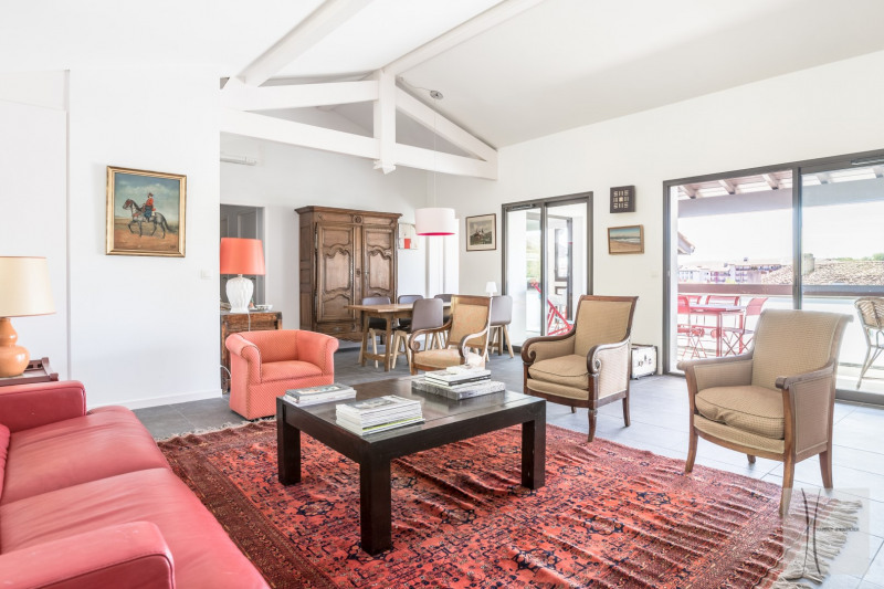 Sale apartment Ciboure 760000€ - Picture 2
