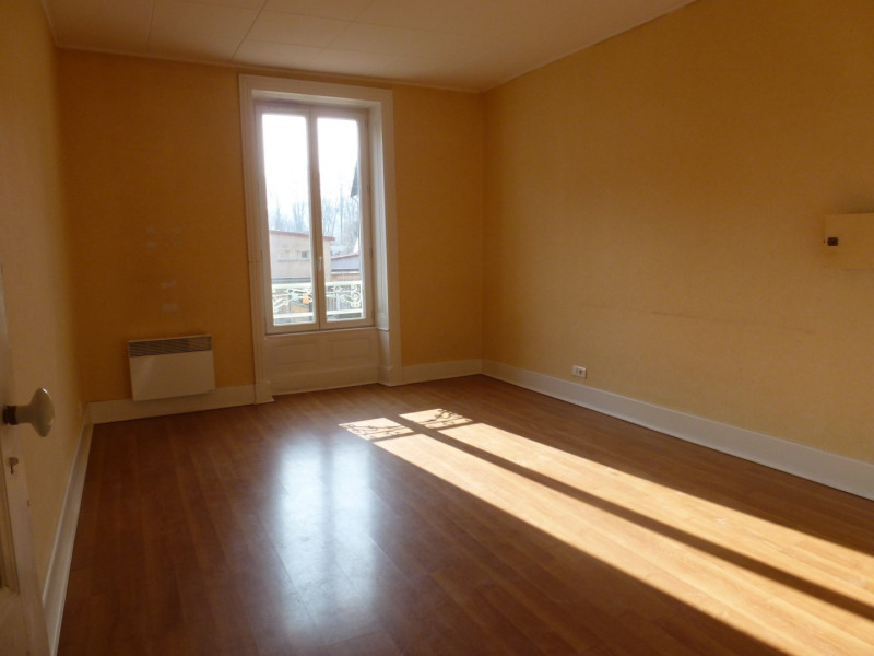 Location appartement Hauterives 520€ +CH - Photo 5