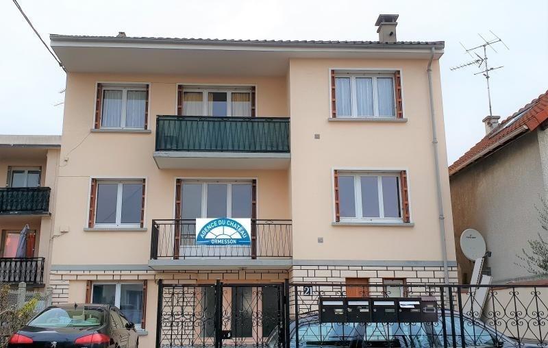 Location appartement Ormesson sur marne 1130€ CC - Photo 1