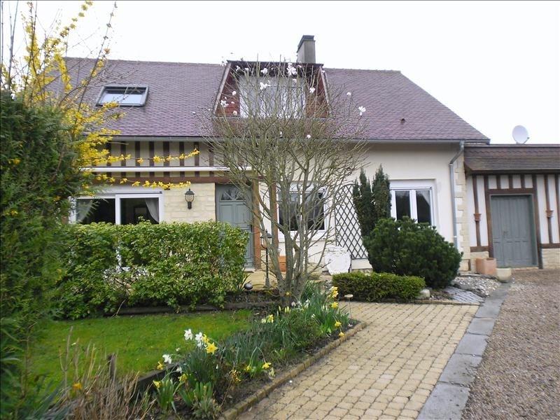 Vente maison / villa Cabourg 348000€ - Photo 1