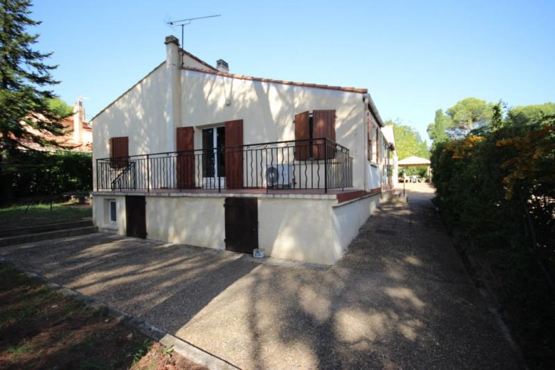 Sale house / villa Lambesc 415000€ - Picture 1
