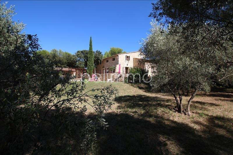 Vente de prestige maison / villa Lancon provence 693000€ - Photo 3