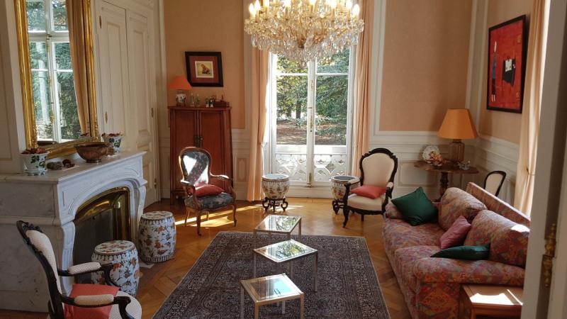 Vente de prestige maison / villa Montrond les bains 980000€ - Photo 5