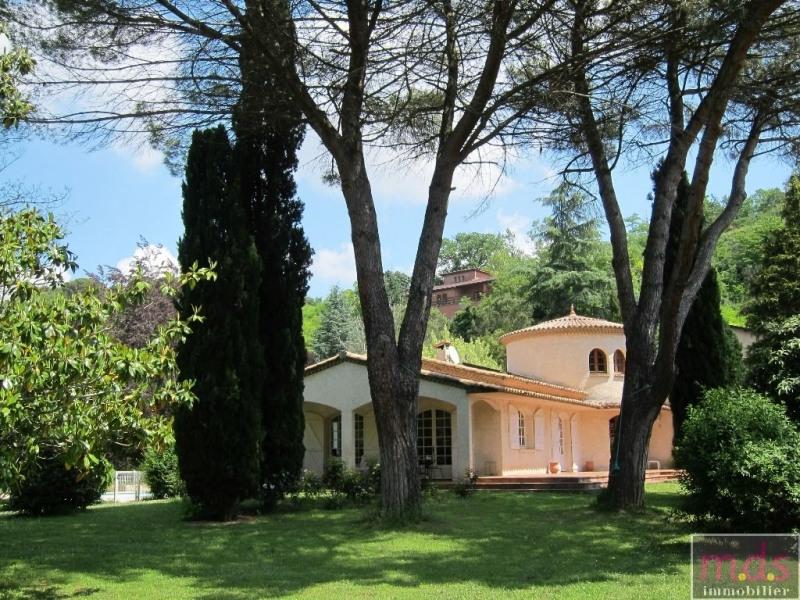 Venta de prestigio  casa Venerque 595000€ - Fotografía 7