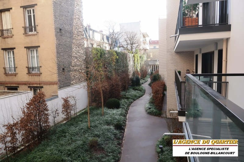 Vente appartement Boulogne billancourt 795 000€ - Photo 5
