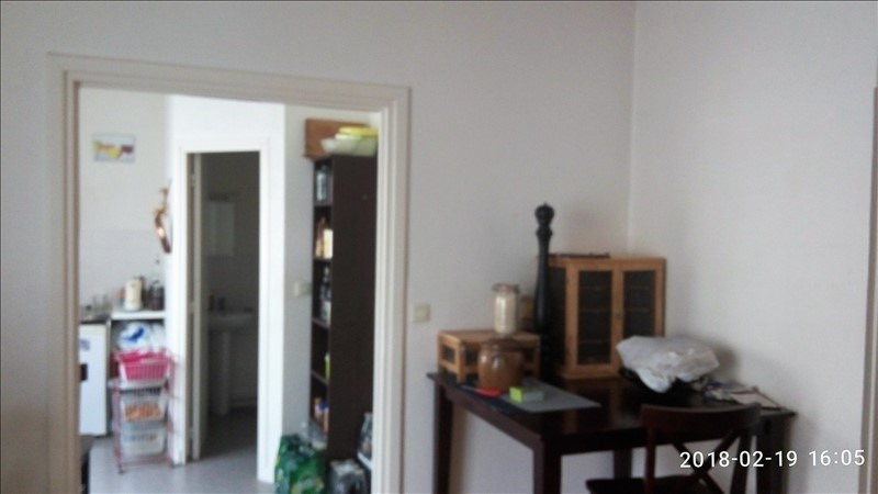 Sale apartment Lanester 81 000€ - Picture 3