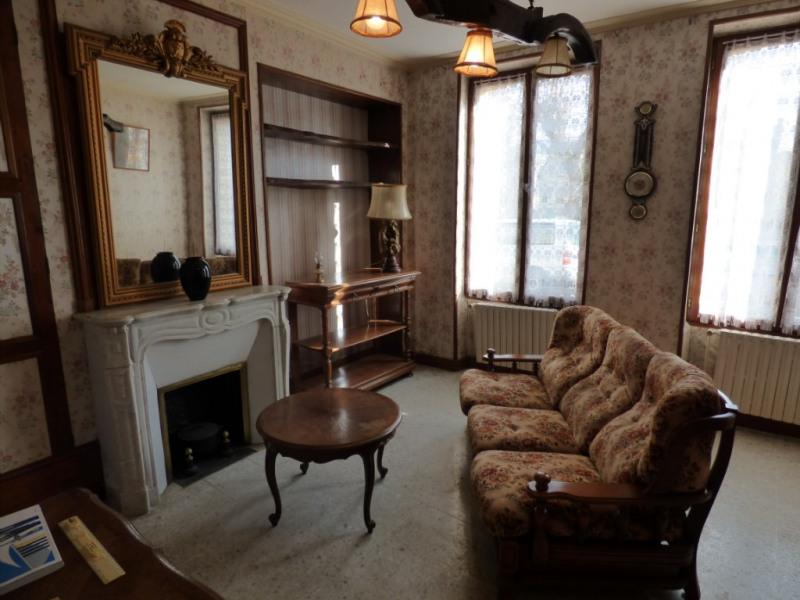 Vente maison / villa Ecouis 184000€ - Photo 7