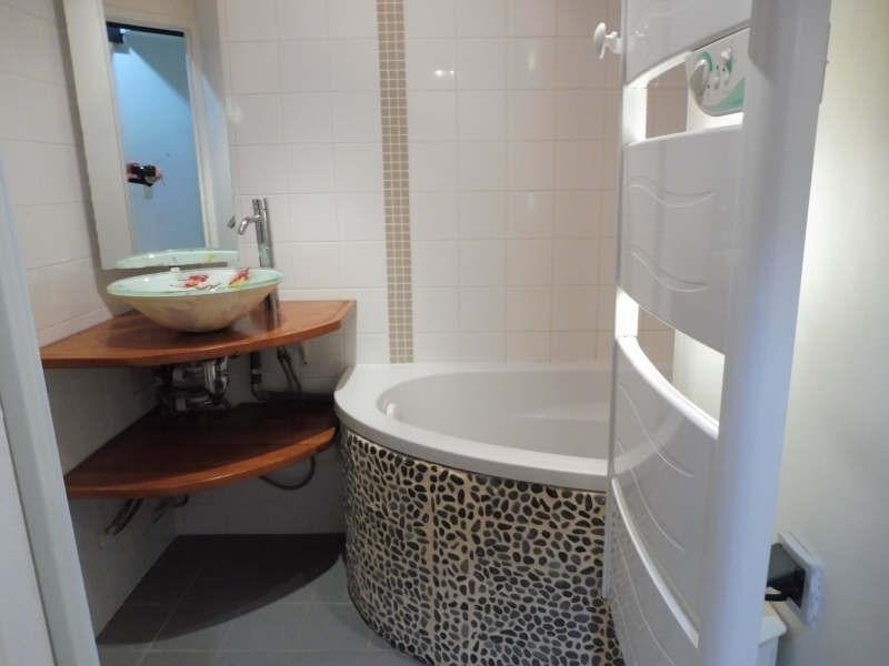 Sale apartment Gouvieux 122000€ - Picture 5