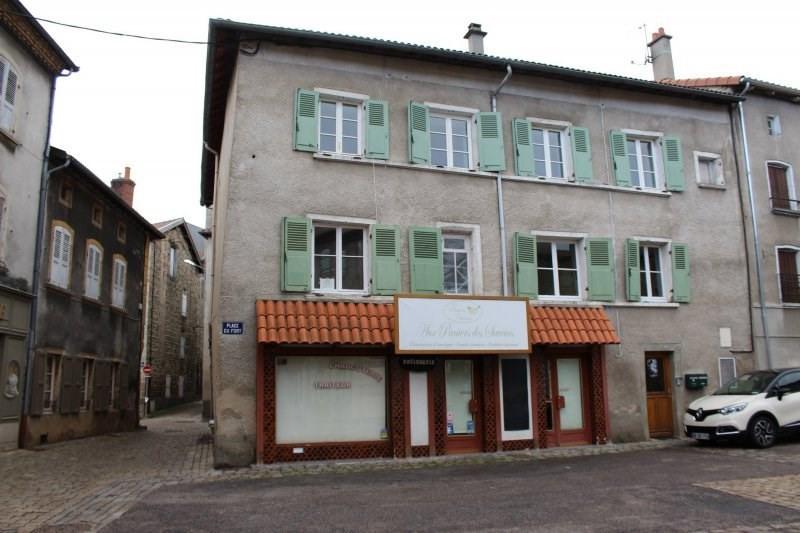 Verkoop  flatgebouwen Craponne sur arzon 104000€ - Foto 3