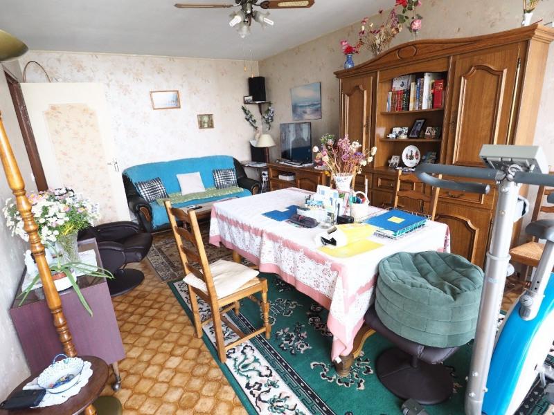 Vente appartement Dammarie les lys 107700€ - Photo 2