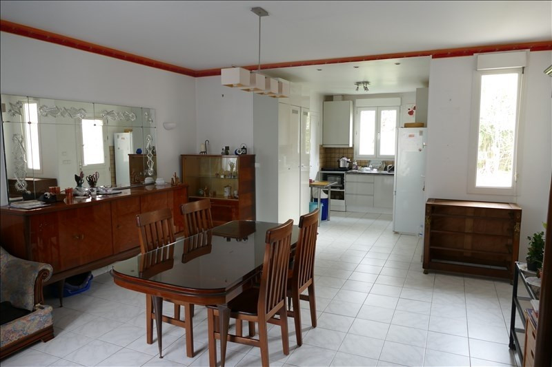 Vente maison / villa Verrieres le buisson 495 000€ - Photo 3