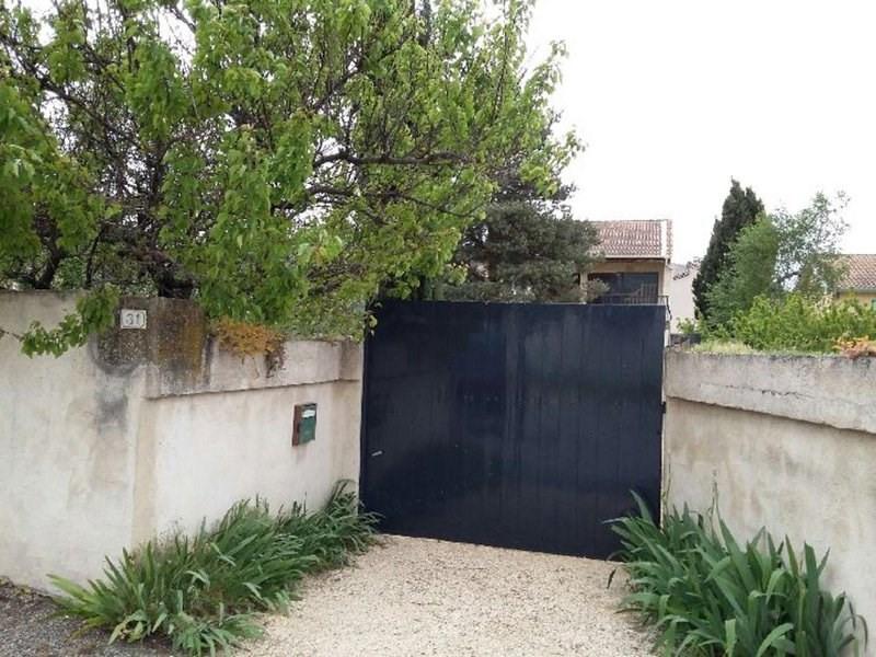 Vente maison / villa Saint-jean-de-muzols 168000€ - Photo 1
