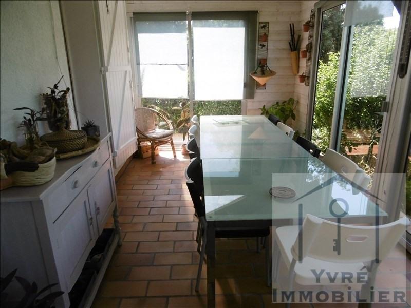Sale house / villa Ardenay sur merize 241500€ - Picture 7