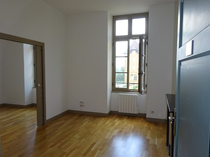 Location appartement Sainte-foy-lès-lyon 625€ CC - Photo 5