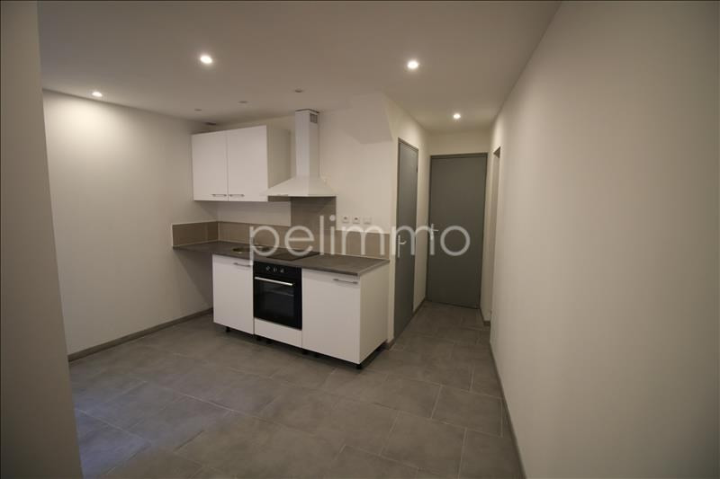 Vente appartement Pelissanne 79 500€ - Photo 1