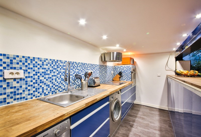 Vente appartement Paris 18ème 990000€ - Photo 4