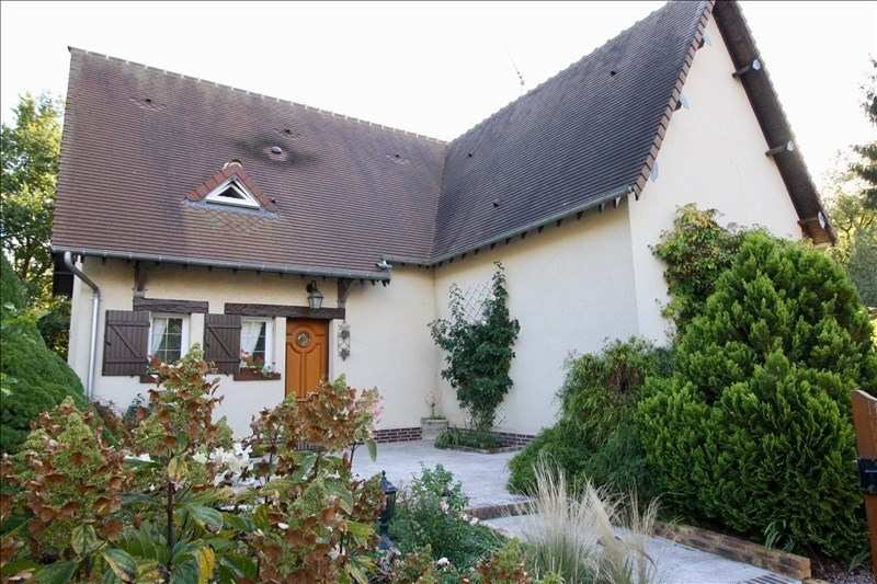 Vente maison / villa Conches en ouche 345 000€ - Photo 2