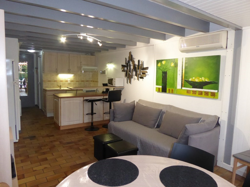 Vacation rental apartment Biscarrosse 400€ - Picture 3