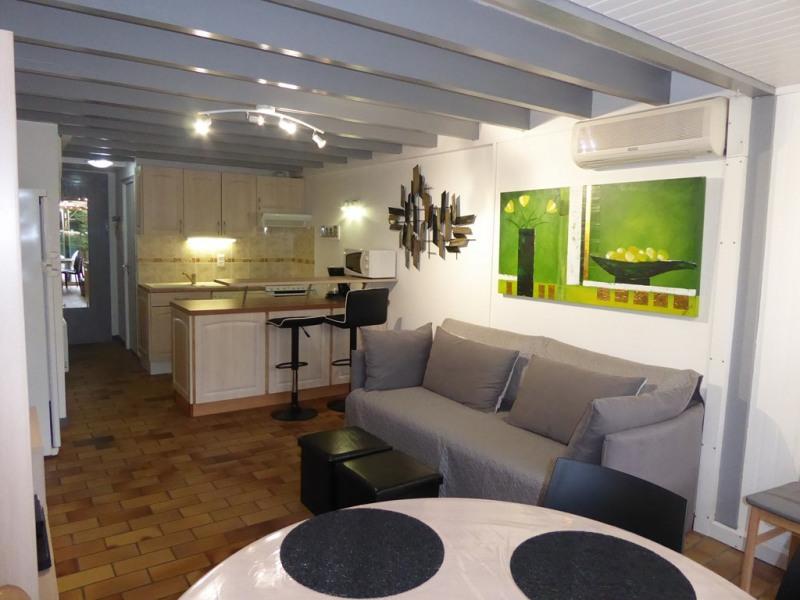 Location vacances appartement Biscarrosse 400€ - Photo 3