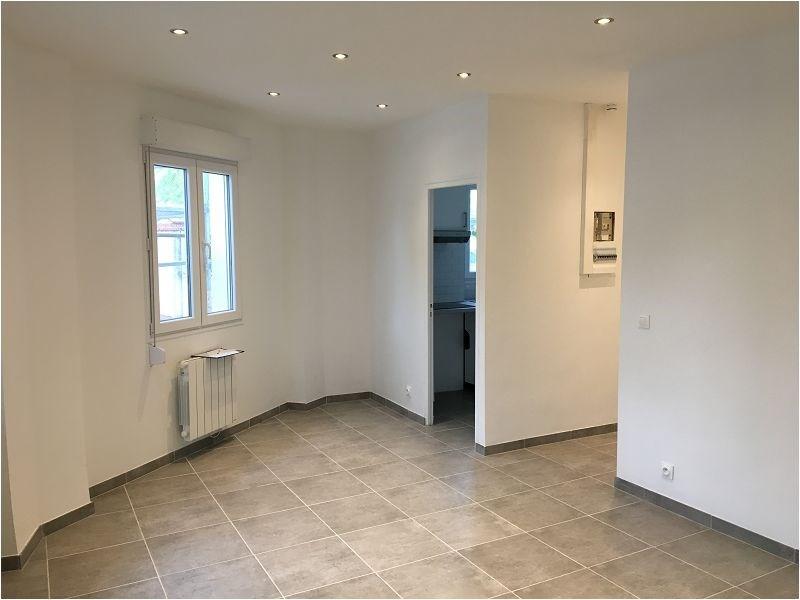 Rental apartment Montgeron 750€ CC - Picture 1