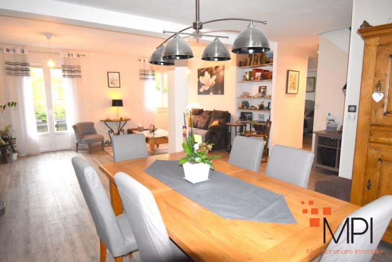 Sale house / villa Mordelles 220495€ - Picture 4