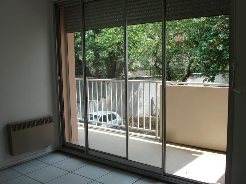 Rental apartment Toulouse 490€ CC - Picture 1