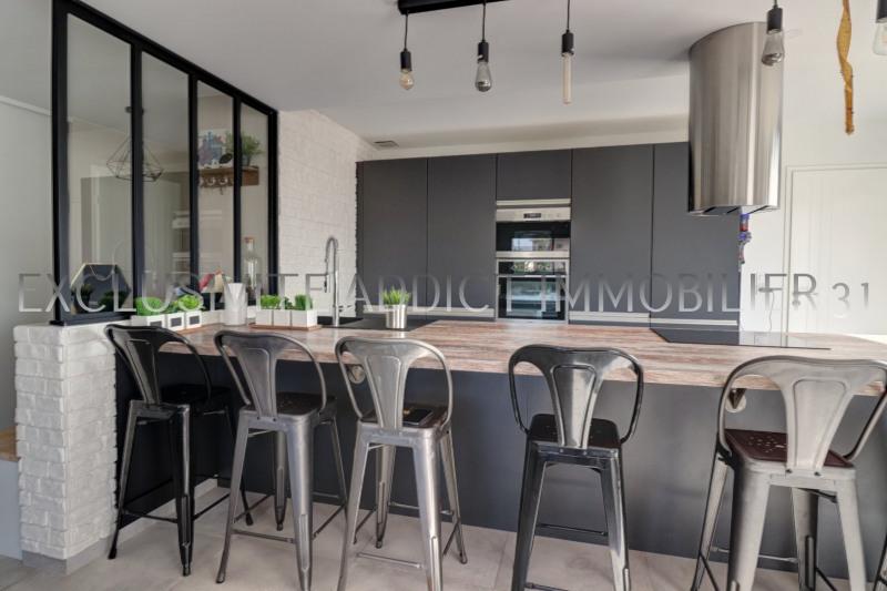 Vente maison / villa Gagnac-sur-garonne 350000€ - Photo 3
