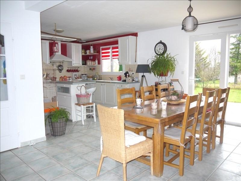 Sale house / villa Champlitte 189000€ - Picture 7