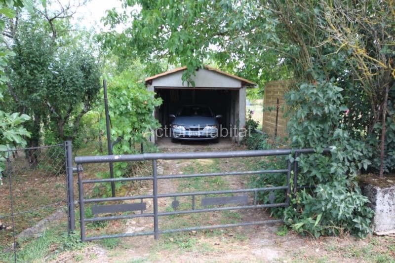 Sale house / villa Villeneuve 132000€ - Picture 8