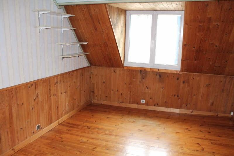 Vente maison / villa Alençon 60000€ - Photo 4