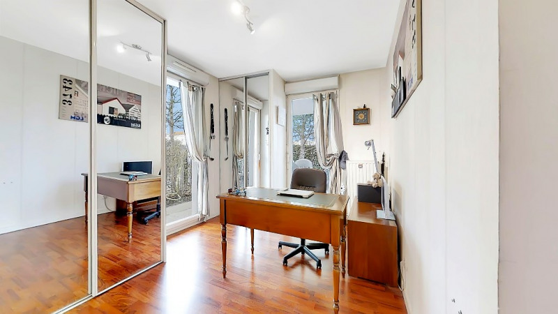Vente appartement Meyzieu 399 000€ - Photo 8