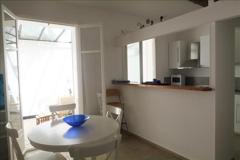 Vente appartement Aix-en-provence 260000€ - Photo 1