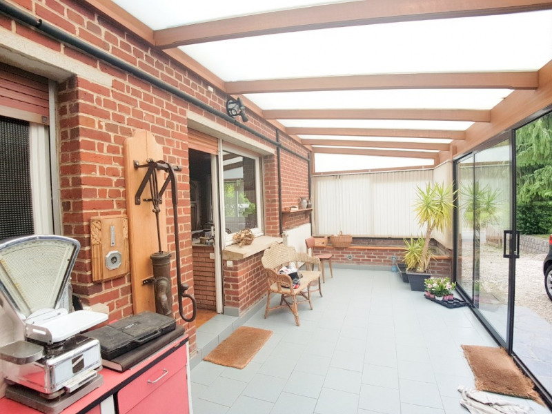 Vente maison / villa Cambrai 130000€ - Photo 4