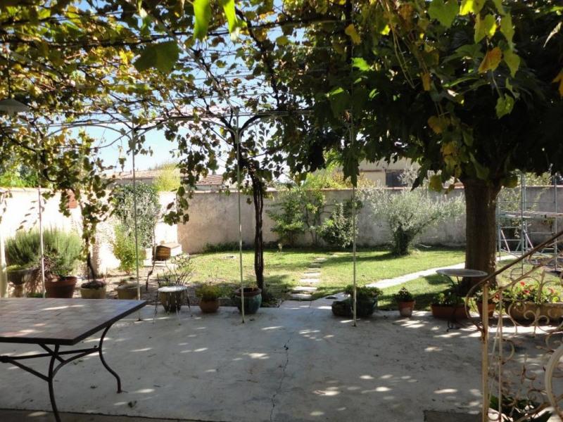 Sale house / villa Althen des paluds 395200€ - Picture 15